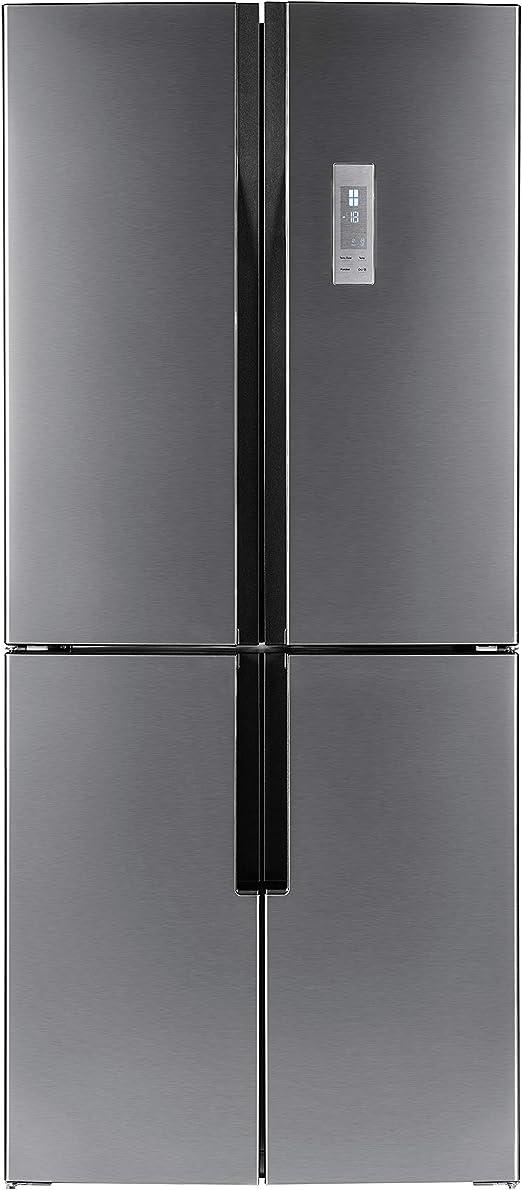 Medion MD 37390 - Nevera portátil (418 L, 274 L, congelador de 144 ...