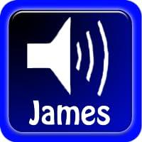 Free Talking Bible - James