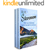 The Katherine Wentworth Novels: An omnibus of love and loss in the Scottish highlands