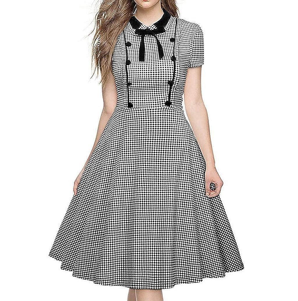 5f33a6a6b8 JHKUNO Women Dresses