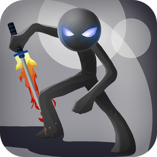 (Stickman Warriors Epic Battle)