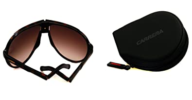 d652d9ad27 Amazon.com  Carrera Sunglasses CHAMPION FOLD S HAVANA KHWID  Carrera ...