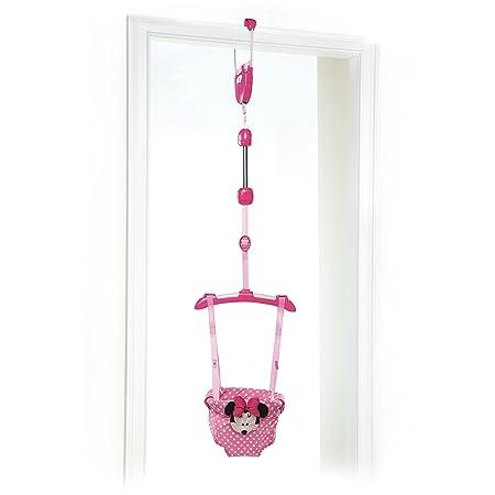 Disney Baby Door Jumper, Minnie Mouse