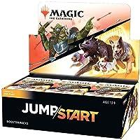 Magic: The Gathering Jumpstart Booster Box (24 Packs)