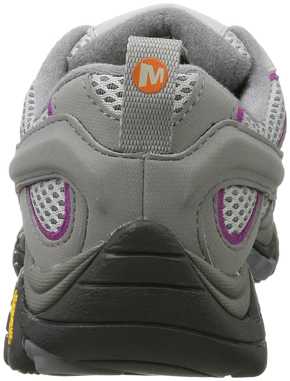 Merrell Damen Moab 2 GTX Trekking- & Wanderhalbschuhe grün 37 37 37 EU 8c913f