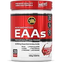 All Stars EAAs, Strawberry-Mango, 400 g