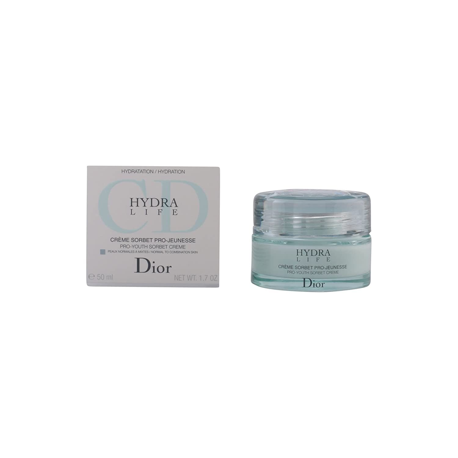 Hydra Life Pro-Youth Comfort Cream by Dior #5