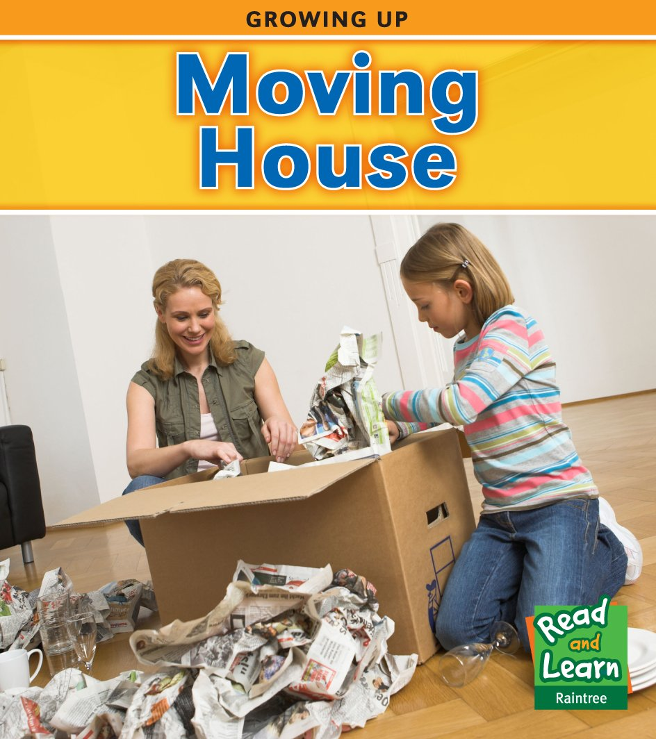 Moving House (Growing Up)