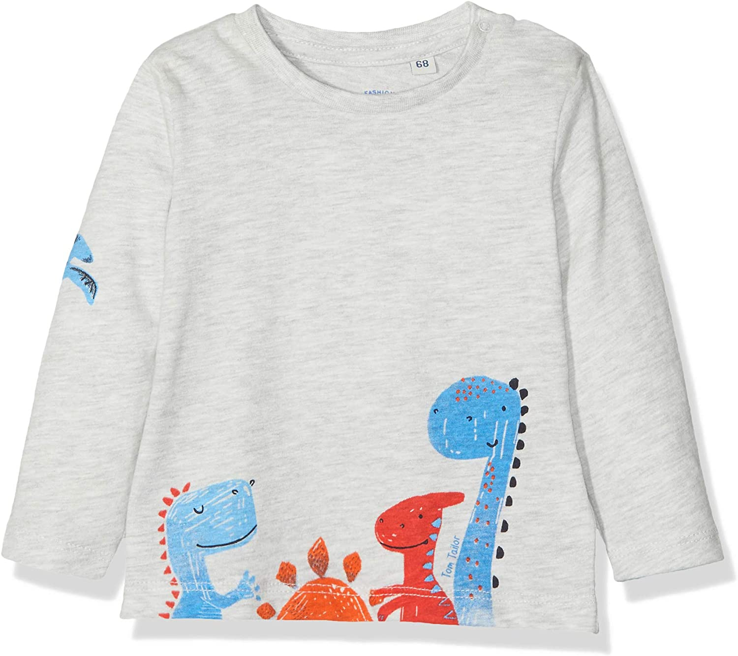 Tom Tailor Baby Boys T-Shirt