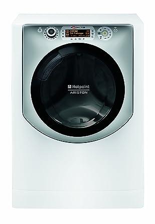 Hotpoint-Ariston AQD1070D 69 EU/A lavadora - Lavadora-secadora ...