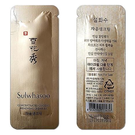 30x sulwhasoo essential firming cream 1ml. super saver than normal size Hanskin Glossy Magic B.B Cream Whitening Wrinkle 1.8oz/35ml New In Box