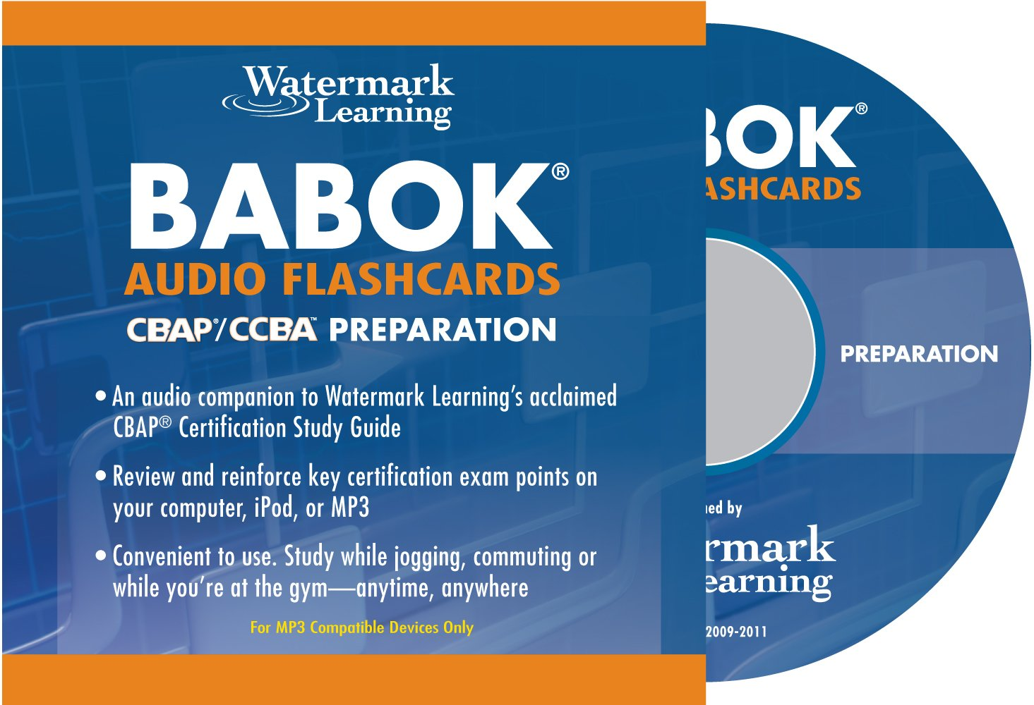 Babok Audio Flashcards Cbapccba Preparation Richard Larson