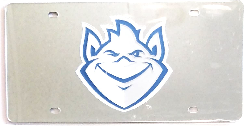WinCraft Saint Louis University S16624 Acrylic Classic License Plates