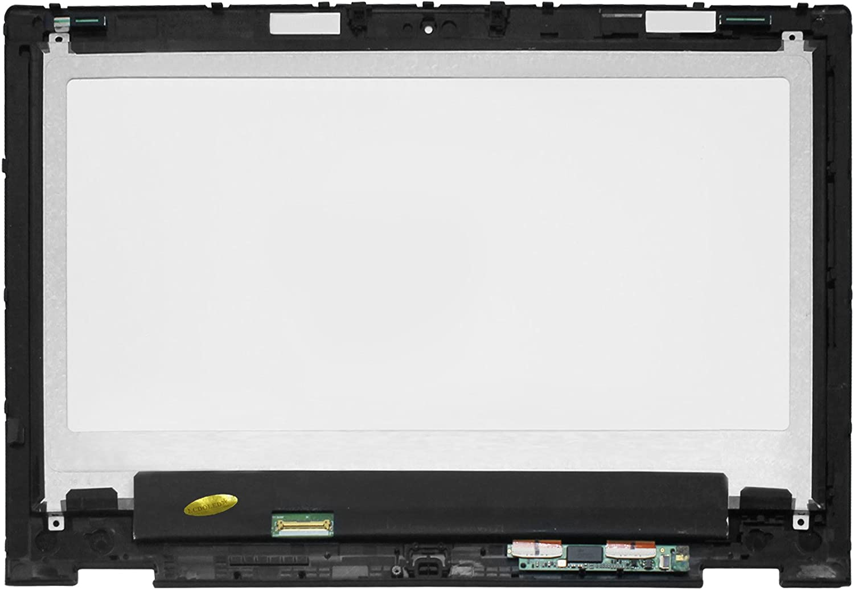LCDOLED Compatible 13.3 inch FullHD 1080P LP133WF2 L2 SP Bezel ...
