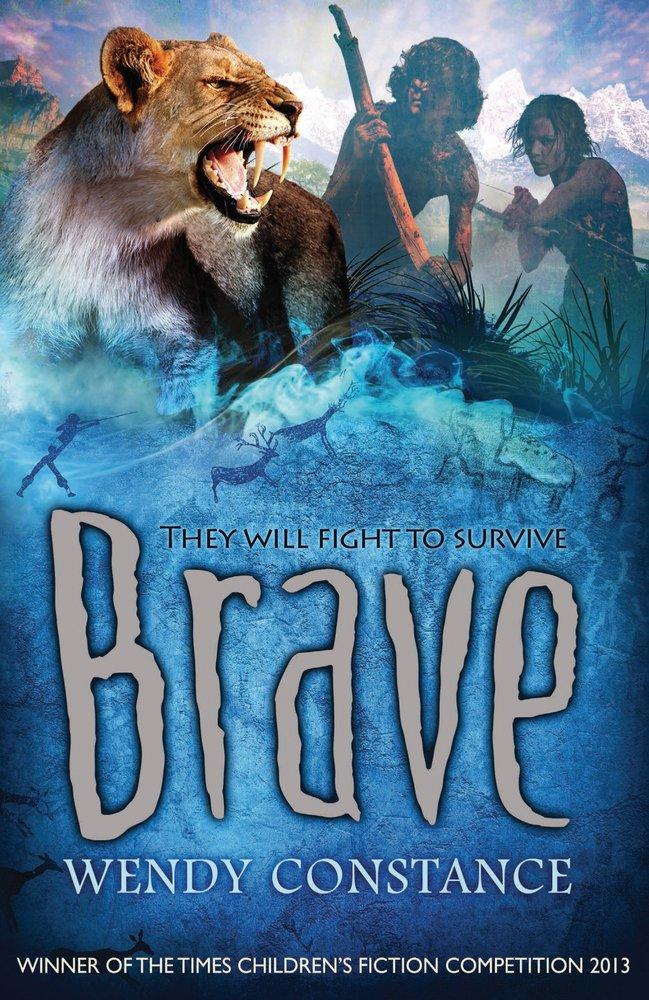 Read Online Brave ebook