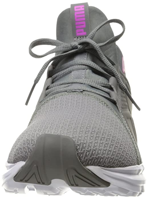 Amazon.com | PUMA Womens Enzo Wns Cross-Trainer Shoe | Fashion Sneakers