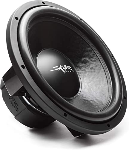 Skar Audio DDX-15 D2 15