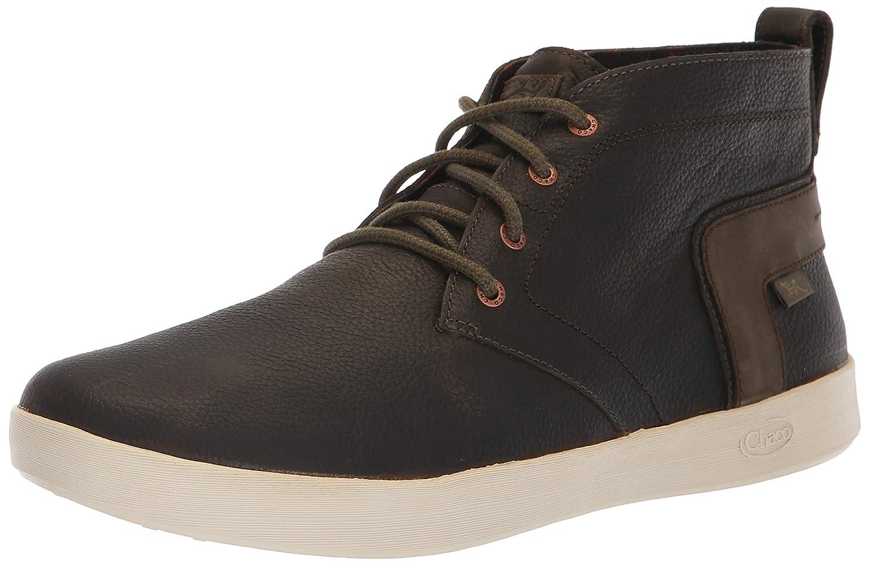 Chaco Men's Davis Mid Leather Hiking Shoe J106267