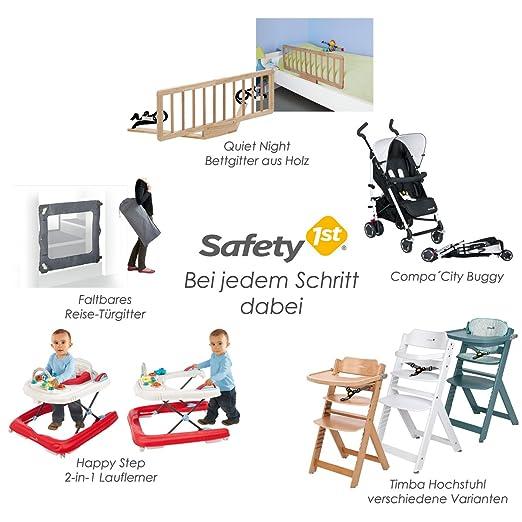 Safety 1st 33110276 Rücksitz Organiser Rückenlehnentasche Baby