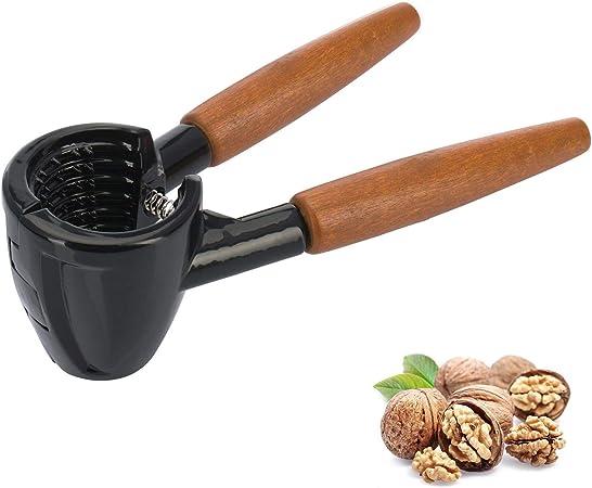 Ouvre-noix p/écan avec manche en bois