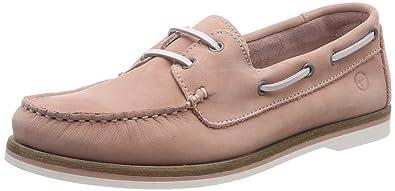 Tamaris Women's 1 1 23616 22 540 Low Top Sneakers: Amazon.co