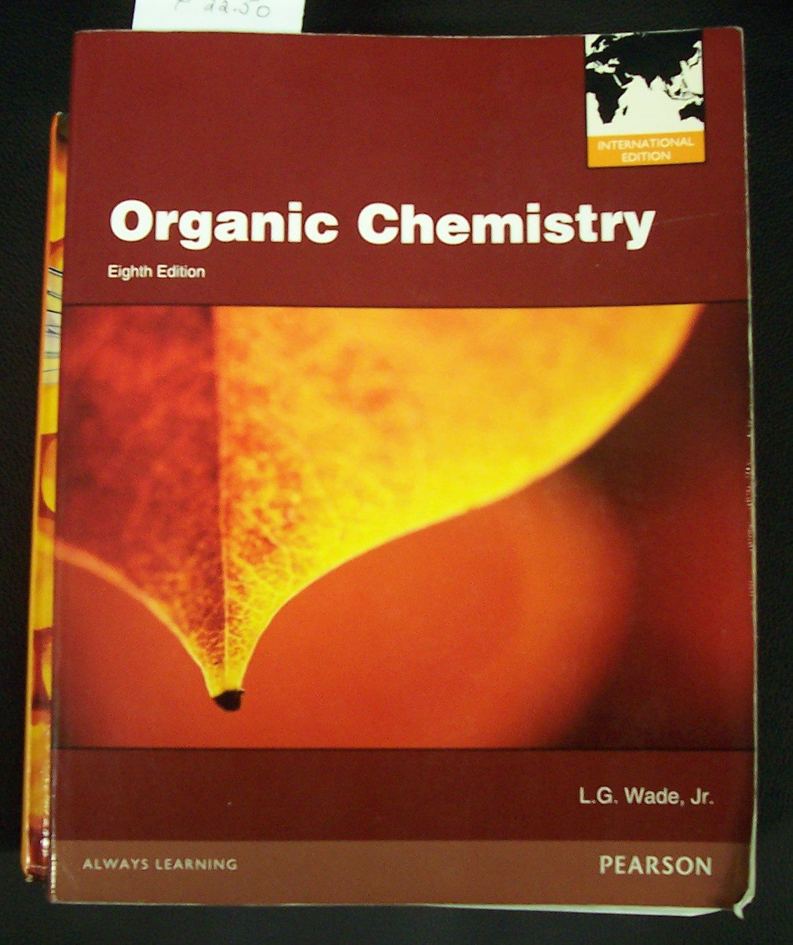 Download edition ebook chemistry wade organic 8th