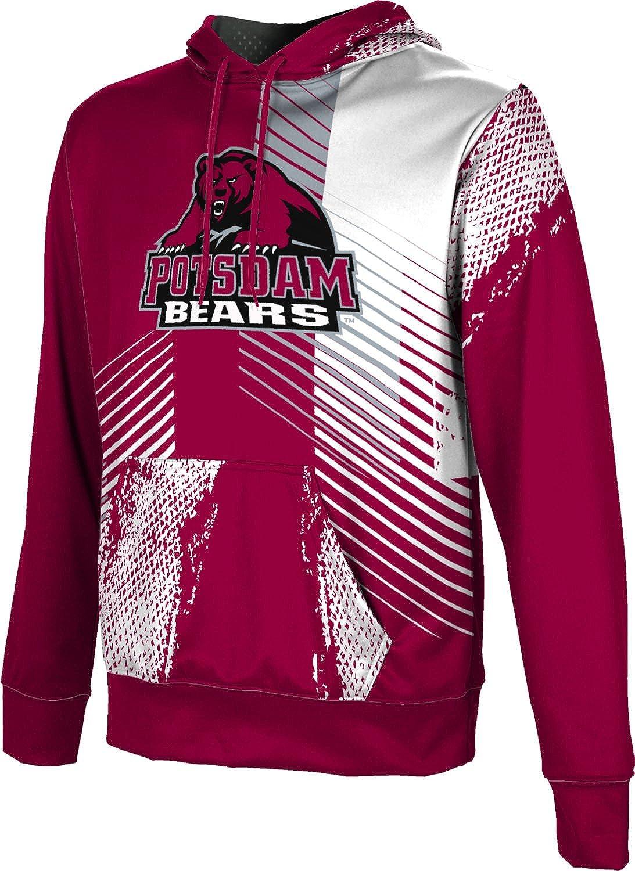ProSphere Colgate University Mens Pullover Hoodie Hustle School Spirit Sweatshirt