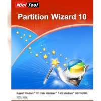 MiniTool Partition Wizard Free Edition [Download]