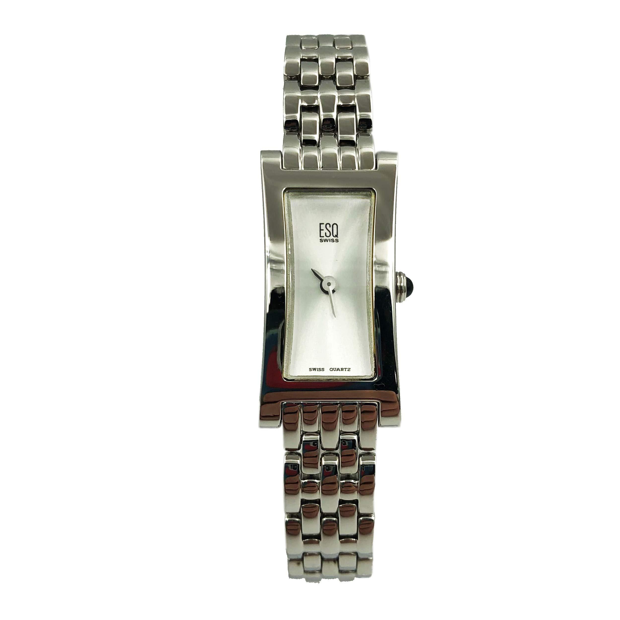 ESQ Tiado Quartz Male Watch 07100993 (Certified Pre-Owned) by ESQ (Image #1)