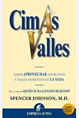 Cimas y valles (Narrativa empresarial) (Spanish Edition) Kindle Edition