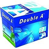 Double A VE2500 - Carta A4, 80 g, colore: Bianco