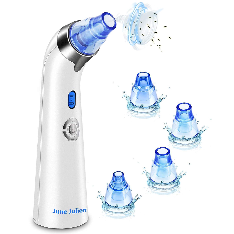 June Julien Pore Vacuum Facial Cleanser $21.75 Coupon