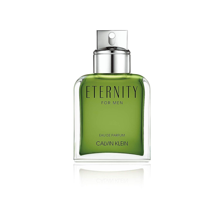 Perfumes ETERNITY FOR MEN edp vapo 50 ml - kilograms