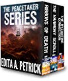 The Peacetaker Series - Books 1, 2 and 3