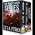 The Peacetaker Series - Books 1, 2 and 3
