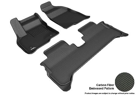 Amazon.com: Alfombrilla 3D MAXpider (Chevrolet Bolt EV 2017 ...