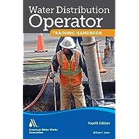 Water Distribution Operator Training Handbook