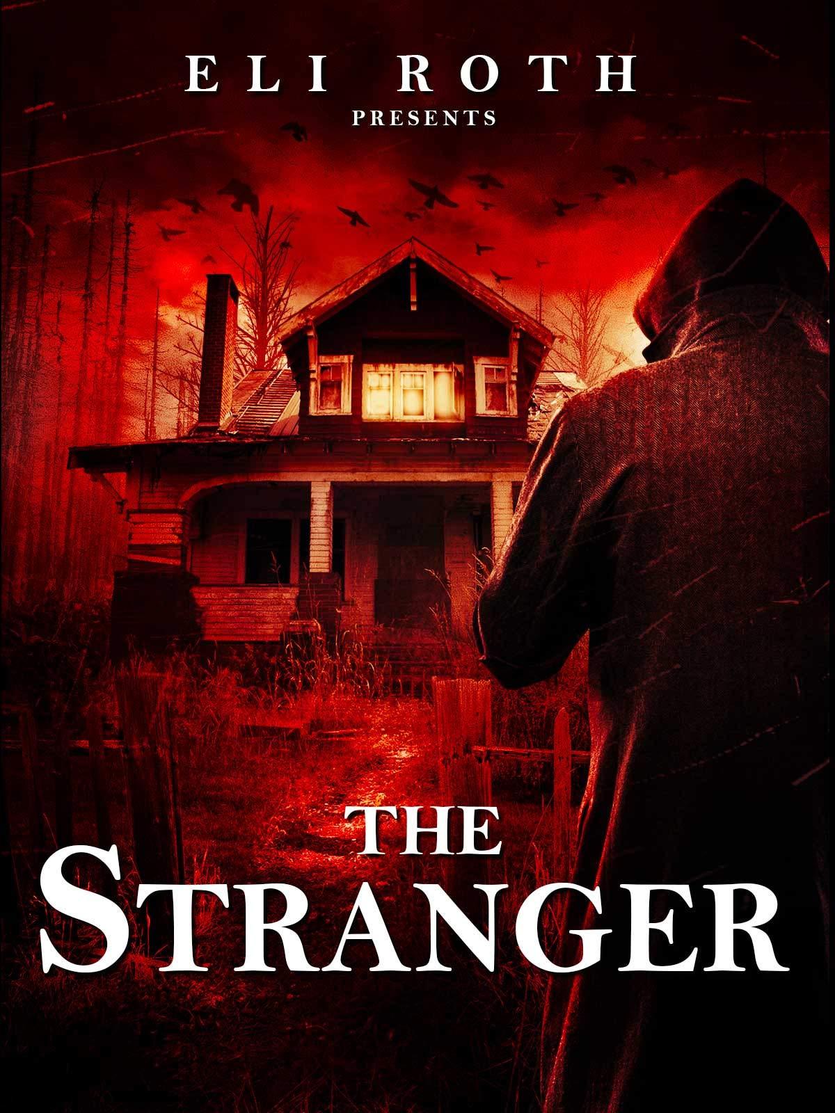 The Stranger on Amazon Prime Video UK