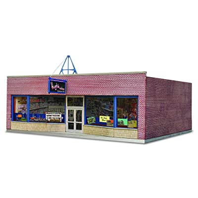 Walthers Cornerstone Hobby Shop: Toys & Games