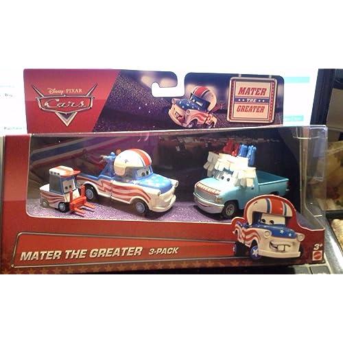 Cars Mater: Amazon.com