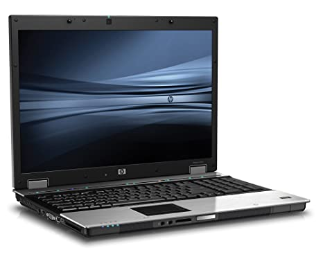 HP EliteBook 8730w Mobile Workstation (ENERGY STAR) Estación de trabajo portátil HP EliteBook 8730w
