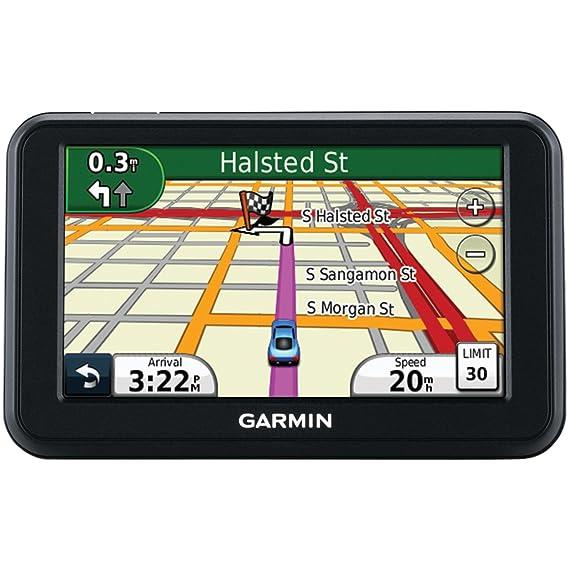 Garmin Nuvi 40LM 43Inch Portable Gps Navigator With Lifetime Maps