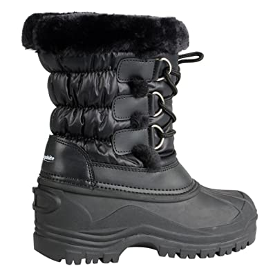 Wasserdicht Warm Mucker Requisite Damen Stiefel wXZOPkTiul