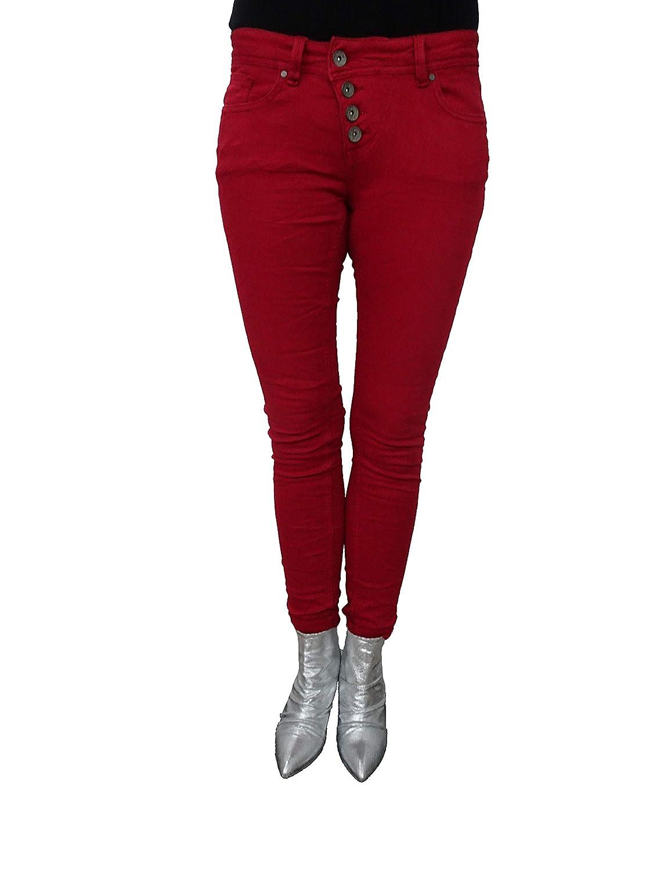 2019 am besten verkaufen super service süß billig Buena Vista Women's Skinny Jeans: Amazon.co.uk: Clothing