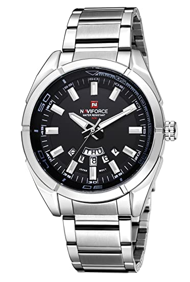 Reloj - NAVIFORCE - para - NF9038