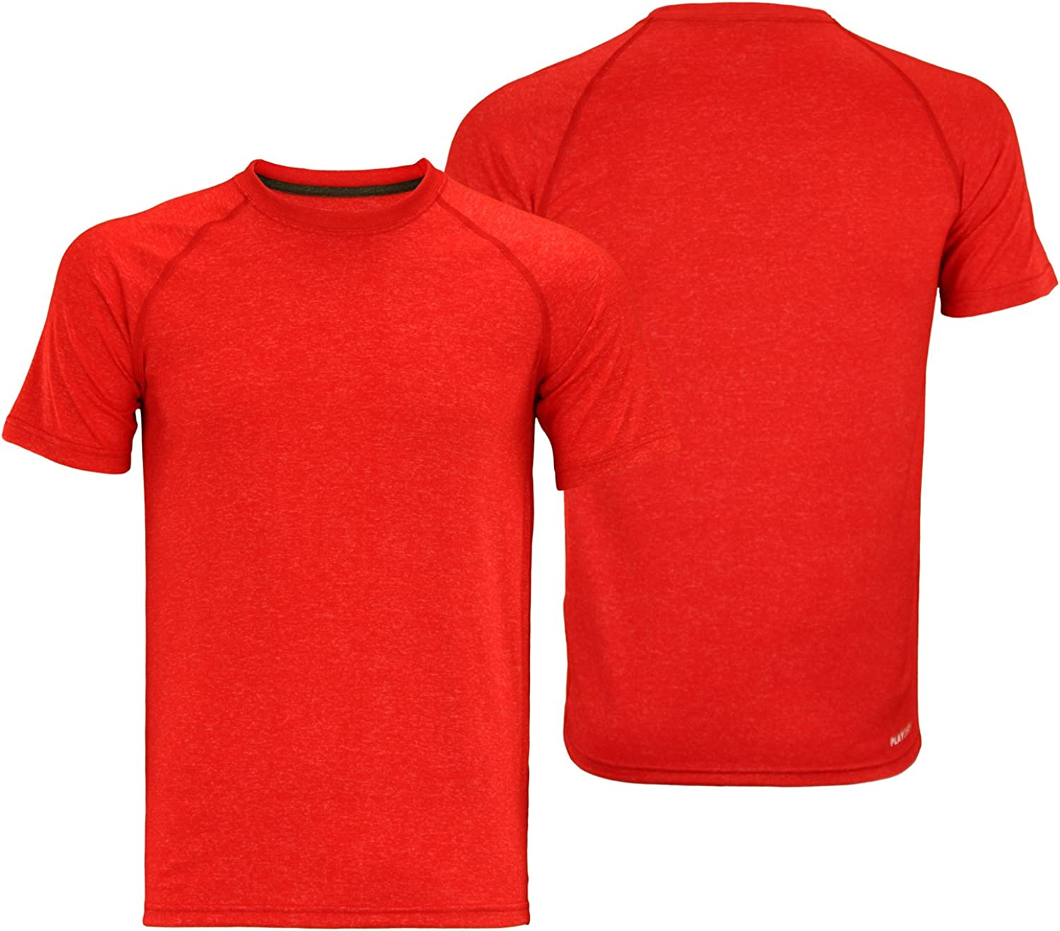 Reebok Men's Performance Short Sleeve Ultimate Tee, Color Variation