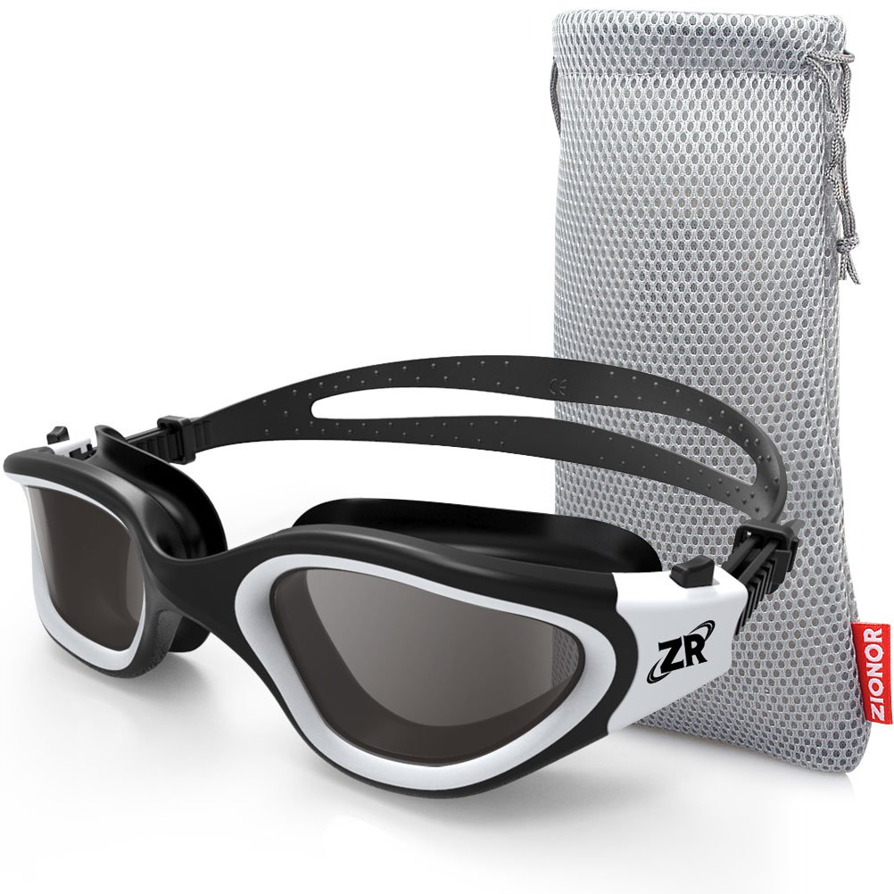 ZIONOR Swimming Goggles, G1 Polarized Sw- Buy Online in India at Desertcart