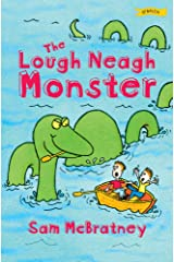 The Lough Neagh Monster Kindle Edition