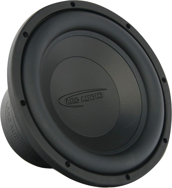 """Arc Audio ARC-12D2 12/"""" 2 Ohm Subwoofer"""
