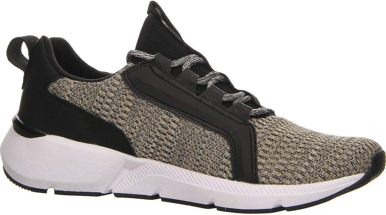 bugatti Herren 342748636900 Slip On Sneaker Slip On Grün